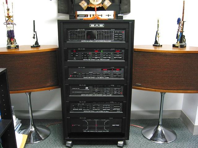 Bose 901 Sound Test By Tonepub Page 5 Steve Hoffman