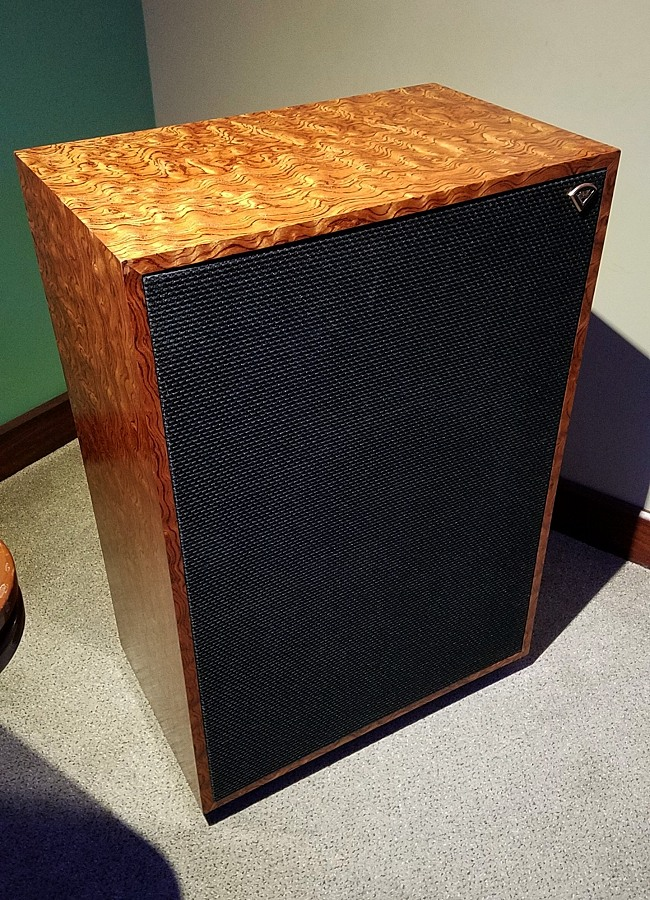 Klipsch owners, stand up and be counted | Page 9 | Steve