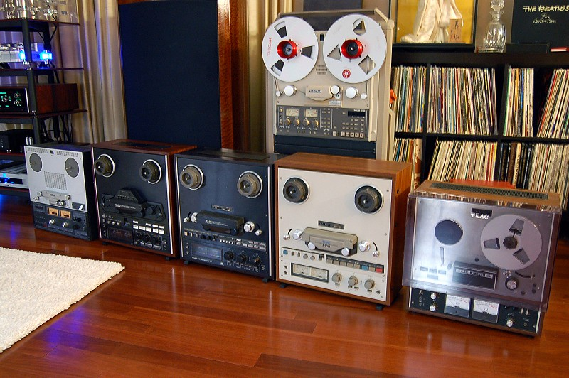 Teac X 2000m Oh Yea Audiokarma Home Audio Stereo