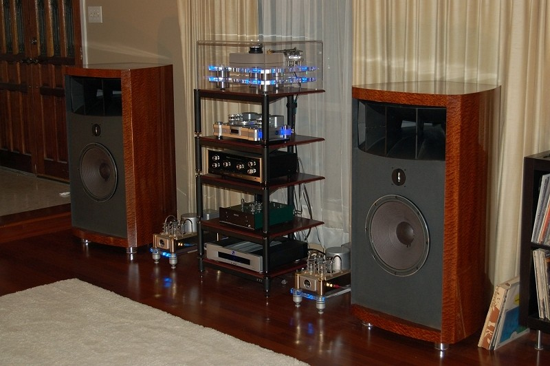 Let S See Pics Of Your Stereo Setup Avs Forum Home