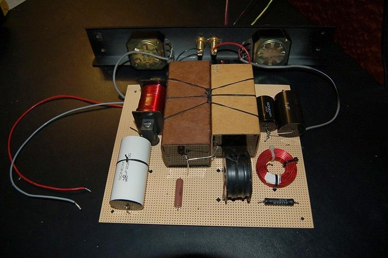 time  upgrade  diy speaker crossovers steve hoffman  forums