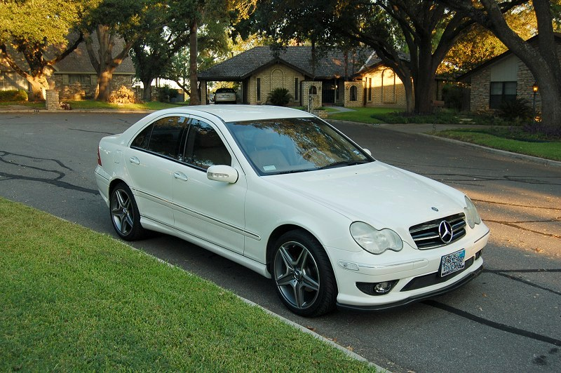 W203 CClass Pictures Sticky  Page 104  MercedesBenz Forum