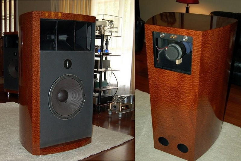Upgraded the crossovers in my DIY speakers - Technical