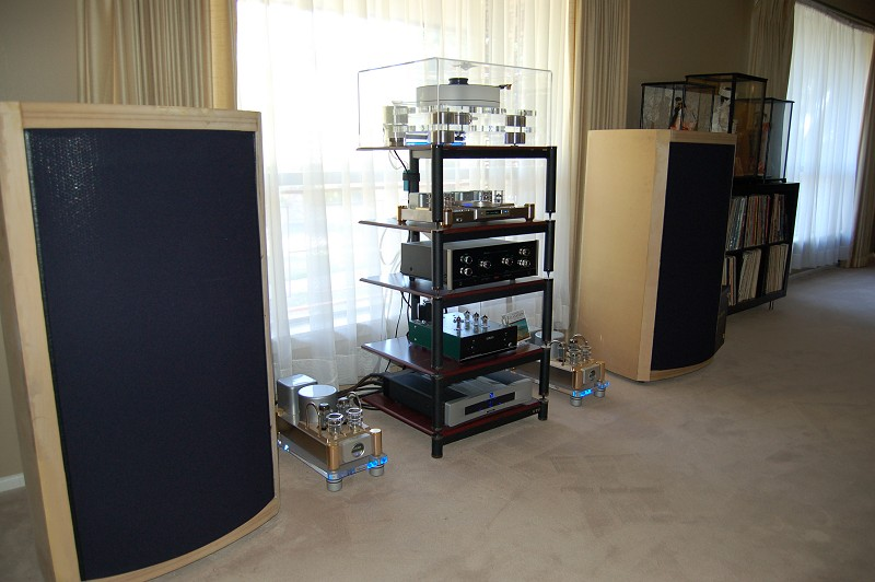 The big speakers thread | Page 4 | Steve Hoffman Music Forums