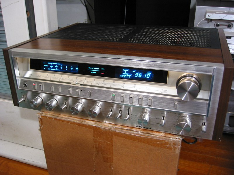 The Vintage PIONEER Thread! | What's Best Audio and Video